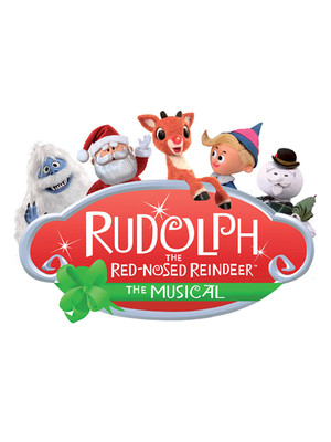 Rudolph the Red Nosed Reindeer, Grand 1894 Opera House, Galveston